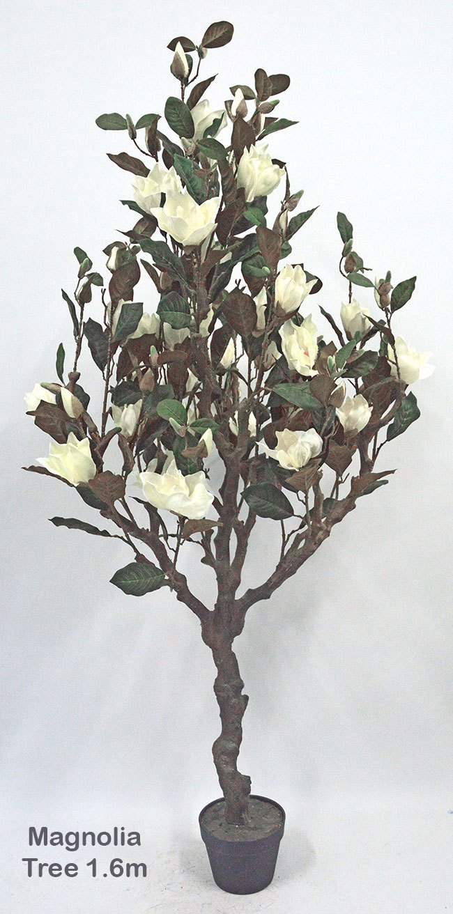 Articial Plants - Magnolia Tree 1.6m