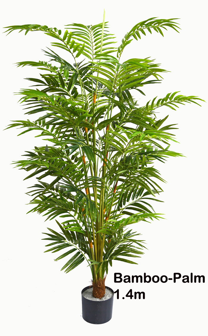Articial Plants - Bamboo-Palm 1.4m