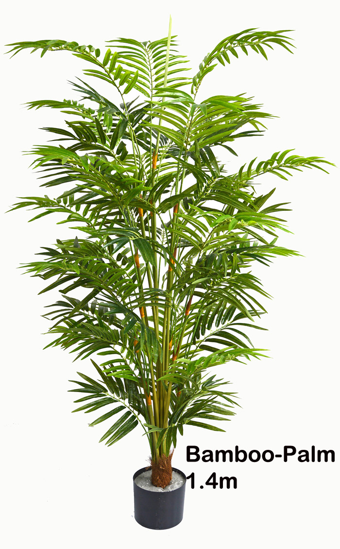 Articial Plants - Bamboo-Palm 1.1m