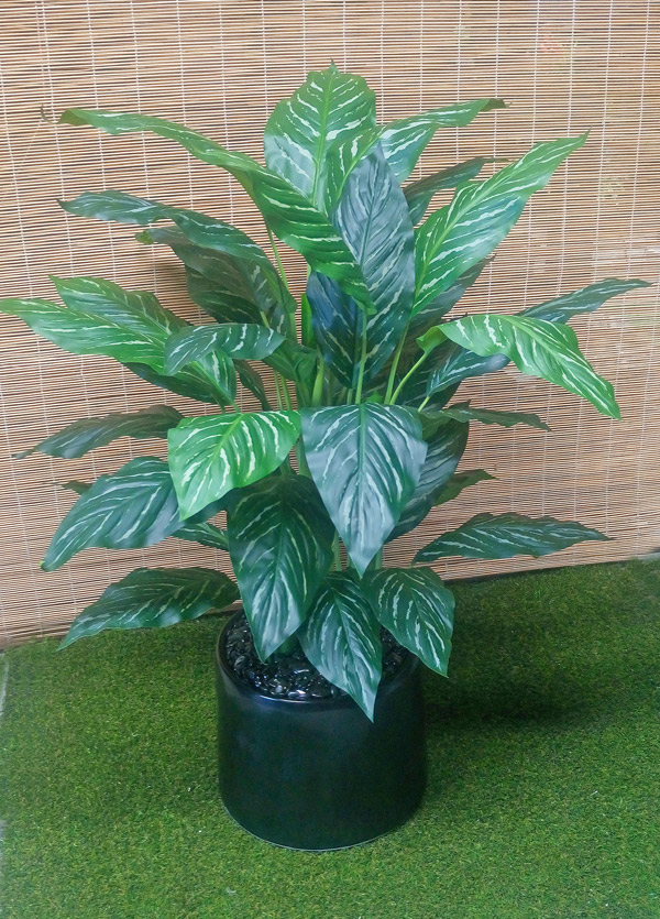 Articial Plants - Packages- Silver Princess Plant 1.5M