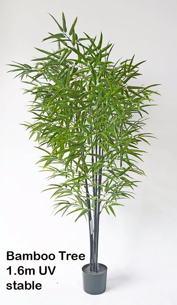 Bamboo Tree 1.6m UV stable