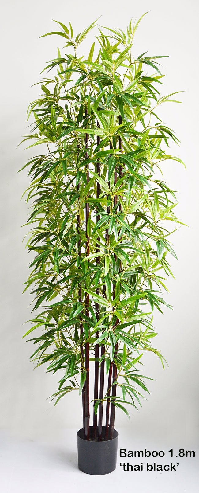 Articial Plants - Bamboo 'thai monsoon' 1.8m